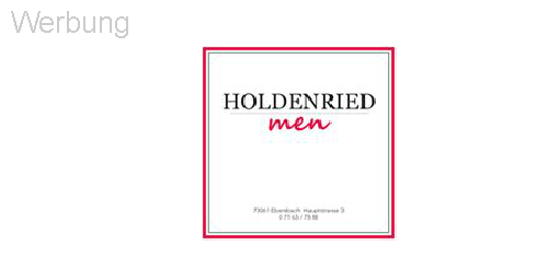 Holdenried men