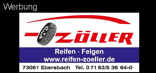 S007 Reifen Zöller
