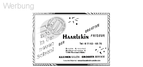 S044 Haarlekin